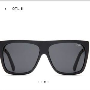 Accessories - Quay Desi OTL II